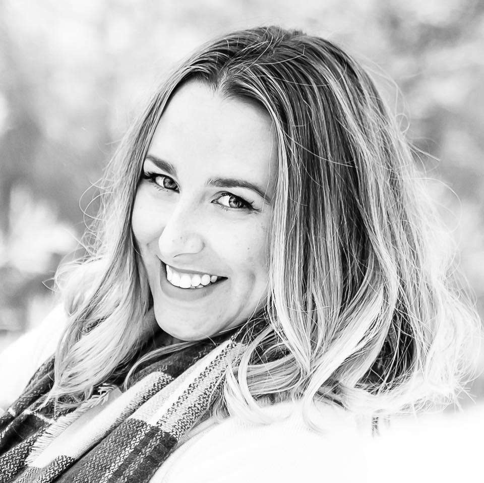 Amber Prefontaine MEd Registered Psychologist